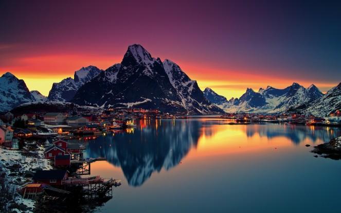 282283-nature-sea-sunset-water-reflection-mountain-snow-winter-Lofoten_Islands-Norway-Reine-Lofoten.jpg